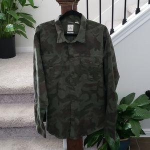 Dockers Premium Edition Long Sleeve Shirt
